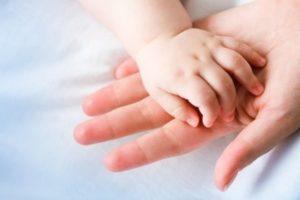 handen-kind